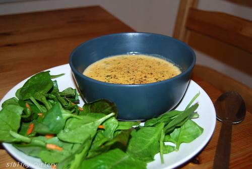 soup's up