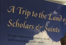 A Trip to the Land of Scholars & Saints – Book Review