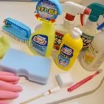 浴室掃除用具