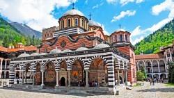 Только в Болгарии