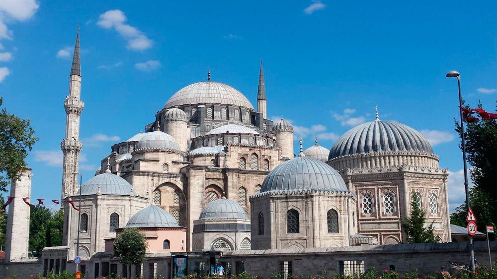 Стамбуле
