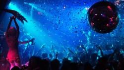 Ночной клуб Grand de Luxe