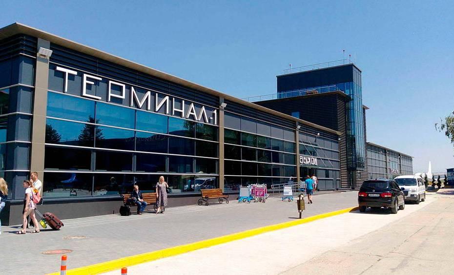 авиабилеты Москва - Анапа