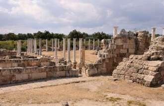 Античный-город-Саламис-0020