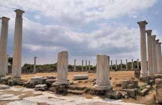Античный-город-Саламис-004