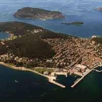 Принцевы острова (Kizil Adalar) - курорт возле Стамбула