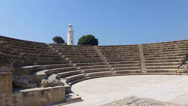 Туристам о Кипре