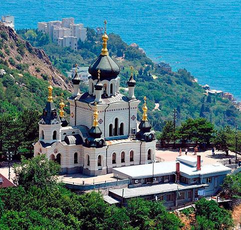 Категория Крым