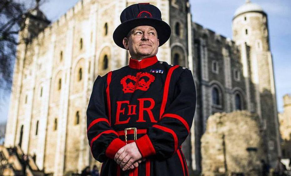 10 мифов об Англии