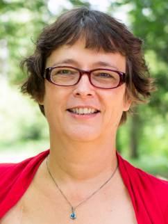 Sibylle Schleicher (Foto: Moritz Clauß)
