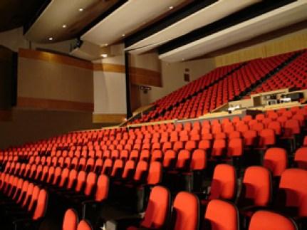 Teatro Nazas Torreón