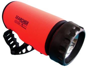 Searcher l35 (search light omologata solas) - Product design