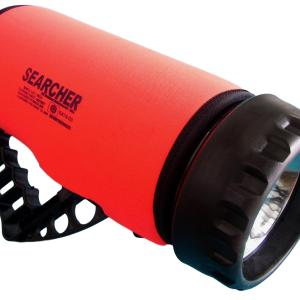 Searcher l35 (search light omologata solas) - Product design