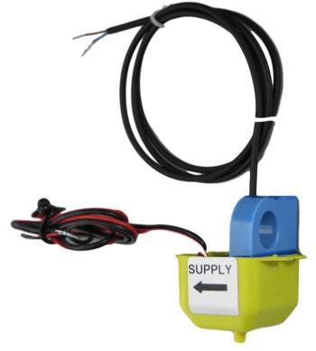 Sensore di corrente per lo strumento - Electronics
