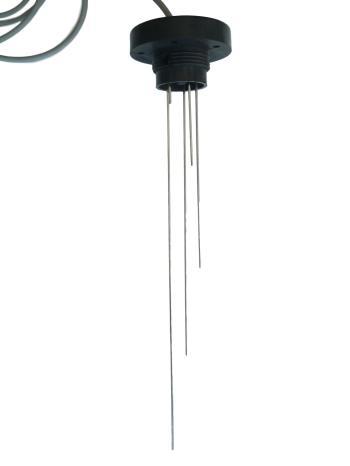 Indicatore di livello per acque /acque nere 5 aste per eps5l002 cm 60 - Product design