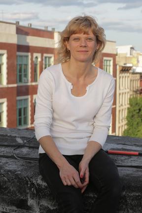 Mary Nicholson
