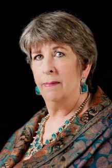 ma Warren - Author, Intuitive Artist