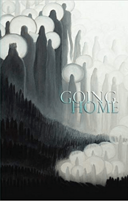 Going Home: Subud Members' Writings About Death and Dying book by Emmanual Williams