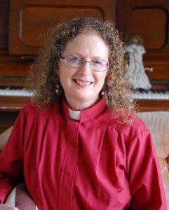 Rev Juanita