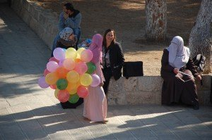 school teachers in Jerusalem