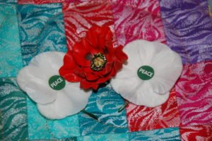 poppies for all