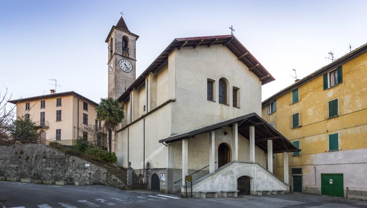 SICEM - Santa Maria Annunciata
