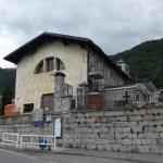 SICEM - Pasturo (LC) - Chiesa Cimiteriale di S. Andrea
