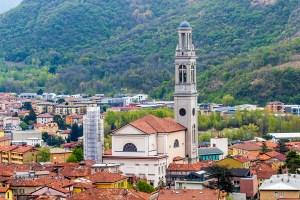 SICEM Valmadrera - Chiesa Parrocchiale di S. Antonio Abate