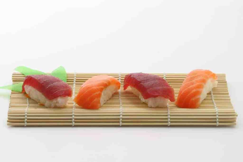 Fisch ist ein wichtiger Bestandteil jeder gesunden Ernährung