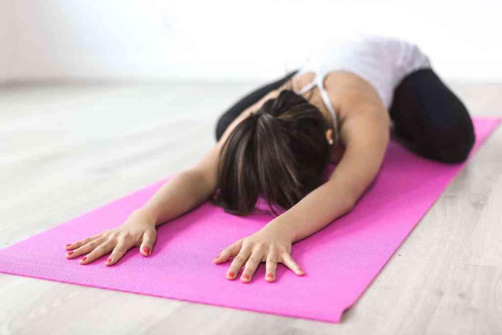 Mit Yoga und Pilates zu gesunder Fitness