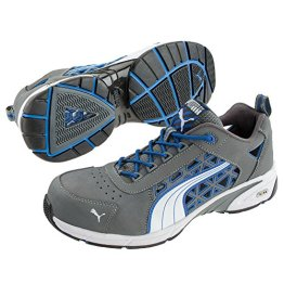 Puma Safety S1P Motion Protect Stream Blue Low BGR191