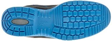 Puma Argon Blue Low S3 Sohle