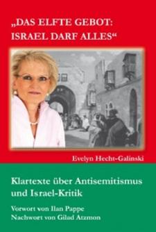 Evelyn_Hecht-Galinski_Das_elfte_Gebot