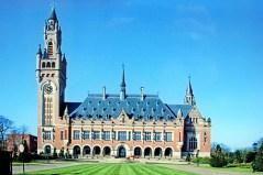 international court photo