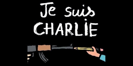 je suis charlie photo