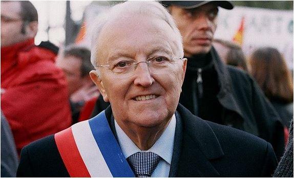 George Sarre