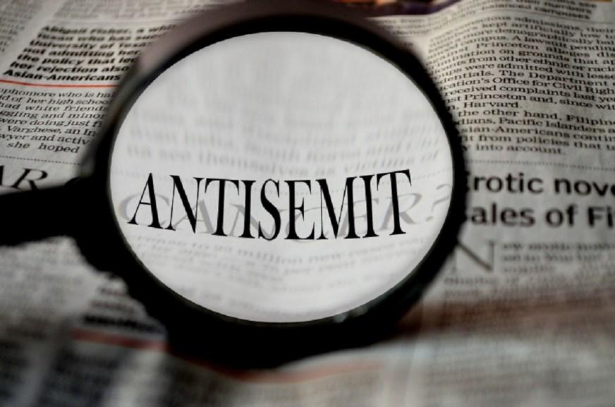 Antisemit