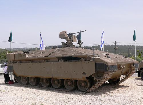 israel army photo