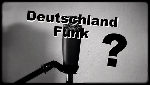 deutschland funk photo