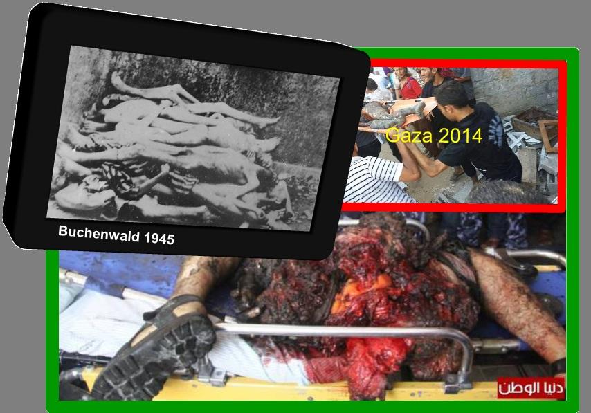 Buchenwald Gaza