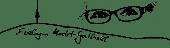 evelyn logo neu