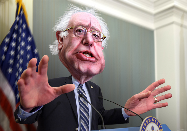 bernie sanders photo