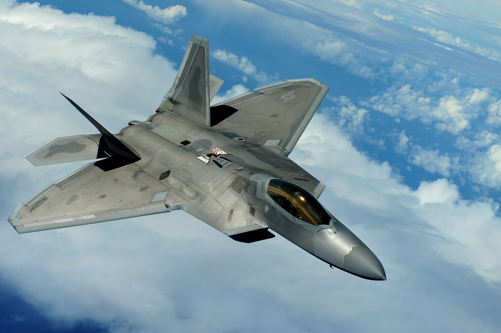 F-22 photo