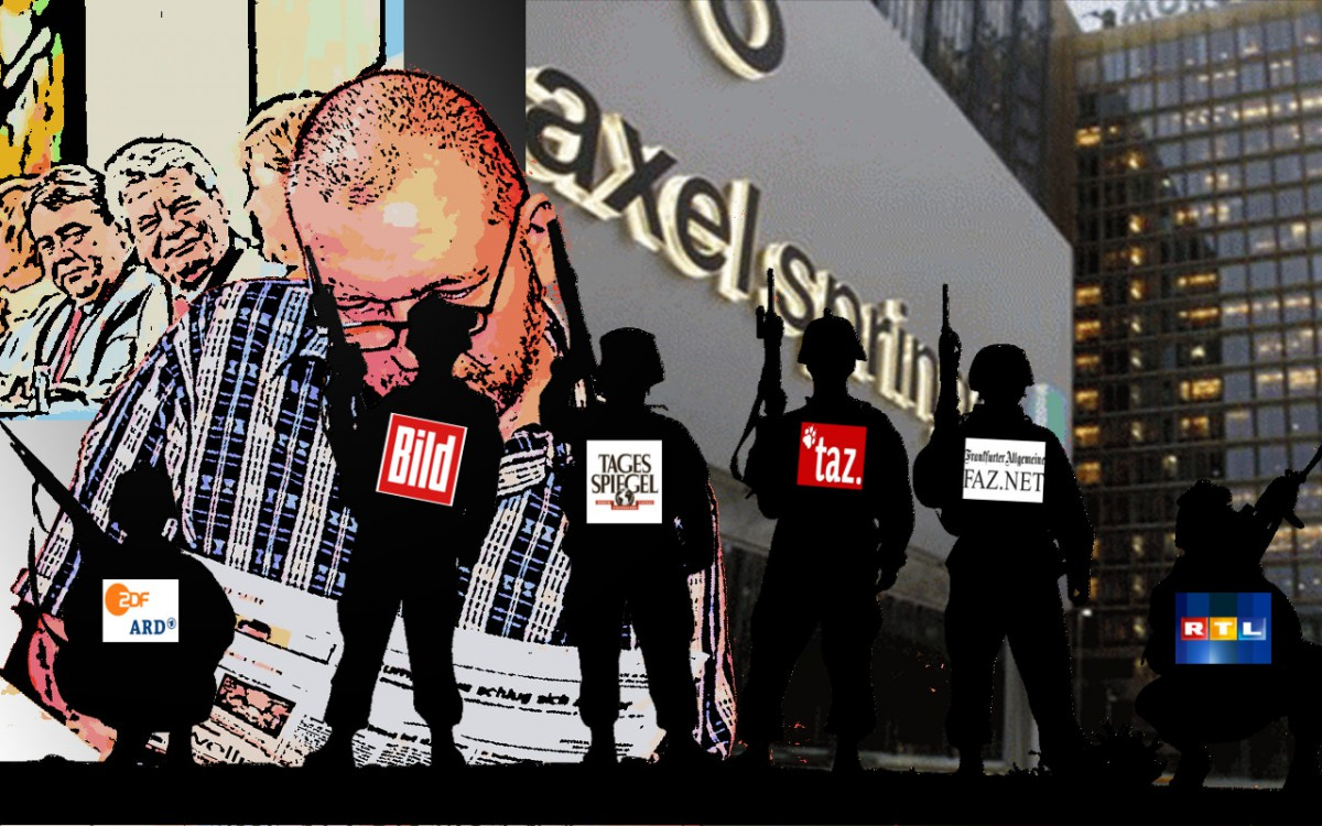 Medienterroristen