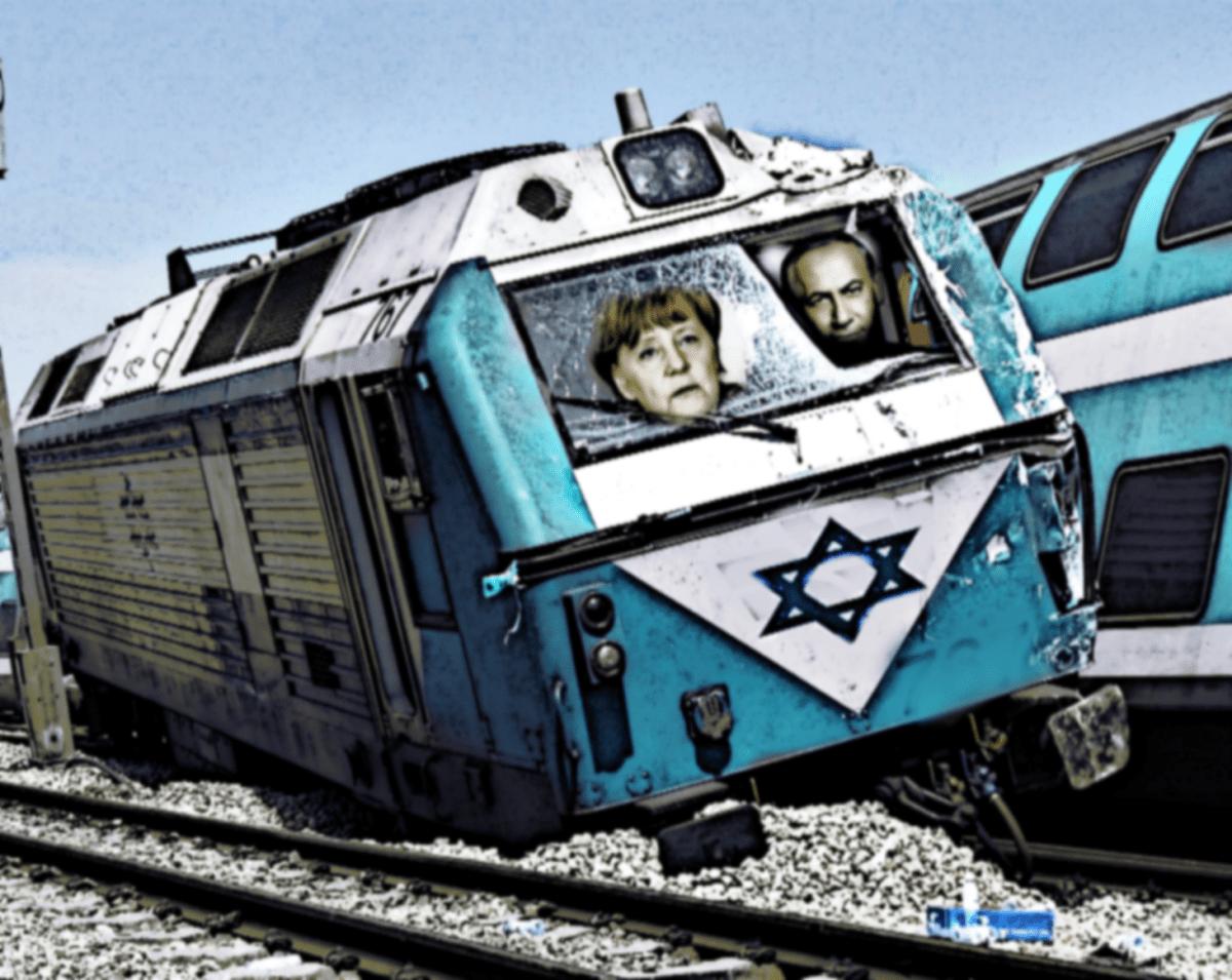 israel train accident
