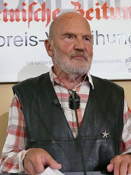 Peter Kleinert