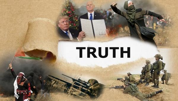 truth+Palestine+