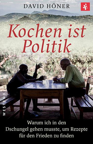 Kochen ist Politik Höner9783864892646