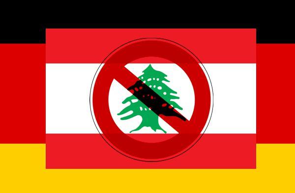 hisbollahverbot