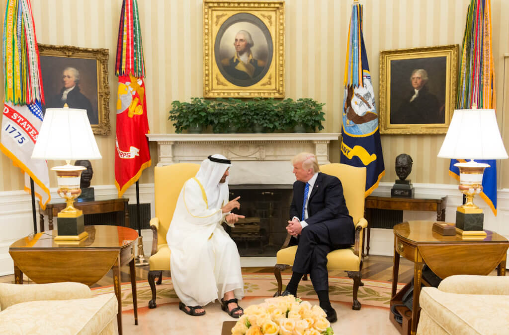 President_Donald_Trump_meet_with_His_Highness_Sheikh_Mohamed_bin_Zayed_Al_Nahyan_Crown_Prince_of_Abu_Dhabi_in_the_Oval_Office_of_the_White_House_Monday_May_15_2017_01-1024×675